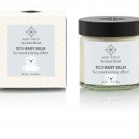 Amazing Space Baby Space Eco-Balm 60ml
