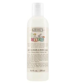 Kiehl's Baby Gentle Hair & Body Wash 250ml
