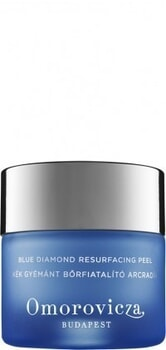 Omorovicza Blue Diamond Resurfacing Peel 50ml