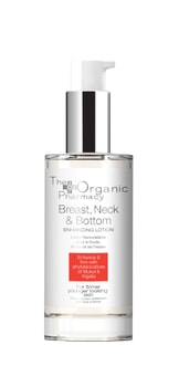 The Organic Pharmacy Breast, Neck & Bottom Firming Lotion