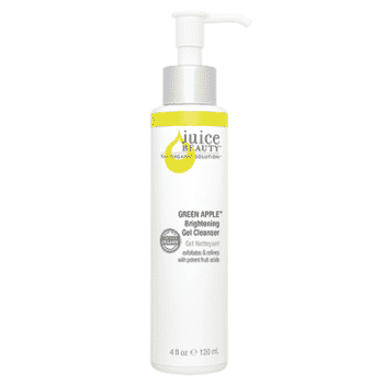 Juice Beauty Green Apple Brightening Gel Cleanser120ml