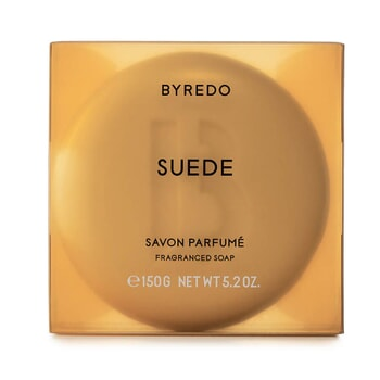 BYREDO Soap Bar Suede 150gr