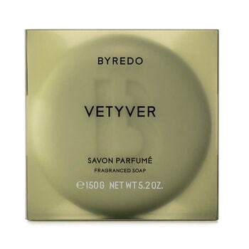 BYREDO Soap Bar Vetyver 150gr