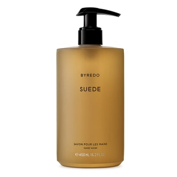 BYREDO Hand Wash Suede 450ml