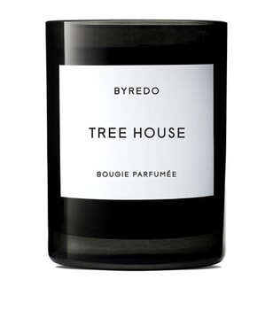 BYREDO Tree House Candle 240g
