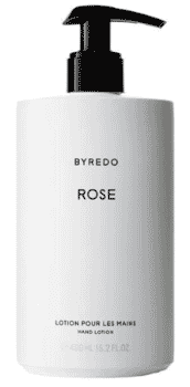 BYREDO Hand Lotion Rose 450ml