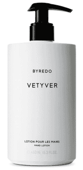 BYREDO Hand Lotion Vetyver 450ml