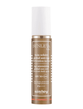 Sisley Sunleÿa G.E. Age minimizing global sun care SPF 50+