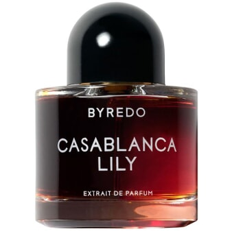 BYREDO Night Veils Perfume Extract Casablanca Lily 50ml