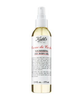 Kiehl's Nourishing Dry Body Oil 175ml