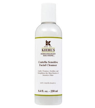 Kiehl's Dermatologist Solutions Centella Sensitive Facial Cleanser 250ml