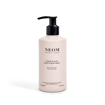 Neom Complete Bliss Body & Hand Wash 300ml