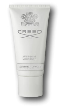 Creed After Shave Emulsion Original Vetiver 75ml
