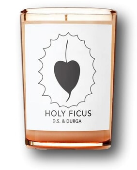D. S. & DURGA Holy Ficus Candle 200g