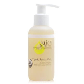 Juice Beauty Organic Facial Wash 100ml