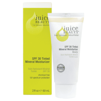 Juice Beauty Mineral Moisturizer SPF 30 Ivory 60ml