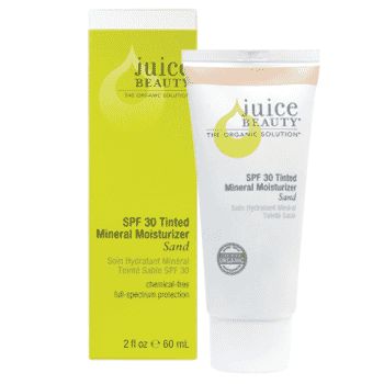 Juice Beauty Mineral Moisturizer SPF 30 Sand 60ml
