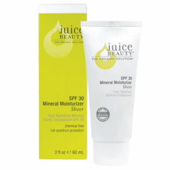 Juice Beauty Mineral Moisturizer SPF 30 Sheer 60ml