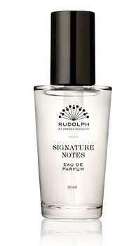 Rudolph Care Signature Notes Eau De Parfume 50ml