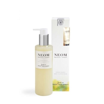 Neom Body & Hand Wash Burst your Energy  250ml