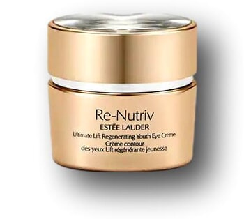 Estee Lauder Re-Nutriv Ultimate Lift Regenerating Youth Eye Crème