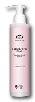 Rudolph Care Exfoliating Soap 190ml