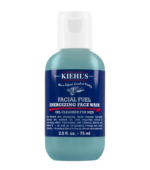 Kiehl's Facial Fuel Energizing Face Wash 75ml