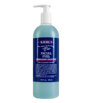 Kiehl's Facial Fuel Energizing Face Wash 500ml