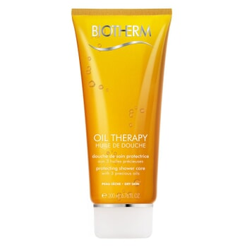 Biotherm Oil Therapy Douche Showergel 200ml