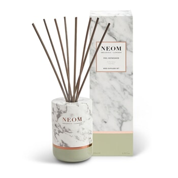 Neom Reed Diffuser Feel Refreshed Set 200ml