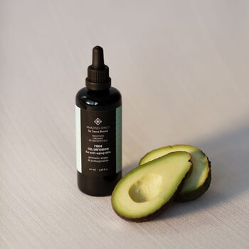 Amazing Space FIRM - Oil Infusion - anti-age effect (Avocado)