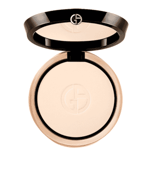 Giorgio Armani Beauty Luminous Silk Compact Refill Nr.0