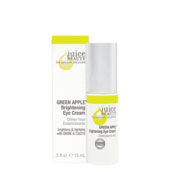 Juice Beauty Green Apple Brightening Eye Cream15ml