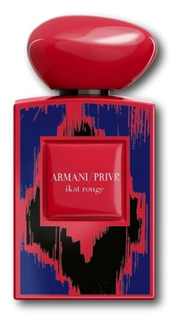 GIORGIO ARMANI PRIVÉ Fashion Edition Ikat Rouge EdP 2020 100ml