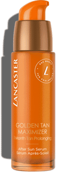 Lancaster Golden Tan Maximizer After Sun Serum 30ml