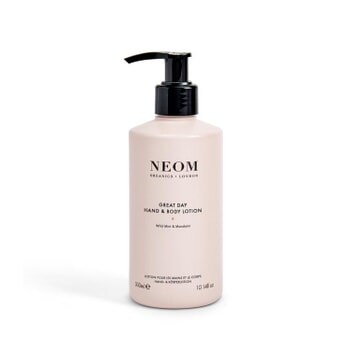 Neom Complete Great Day Body & Hand Lotion 300ml