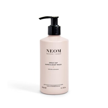 Neom Complete Great Day Body & Hand Wash 300ml