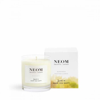 Neom Standard Candle Make You Happy - Happiness