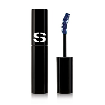 Sisley So CURL Mascara Deep Blue 10ml