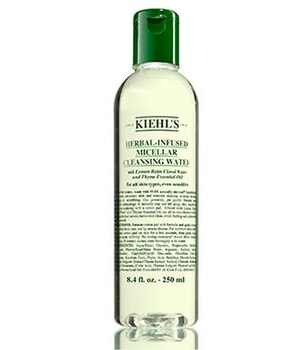 Kiehl's Herbal-Infused Micellar Water 250ml