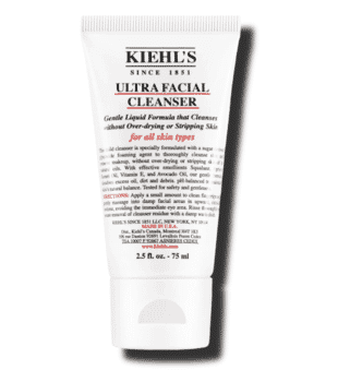 Kiehl's Ultra Facial Cleanser 150ml