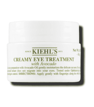 Kiehl's Creamy Eye Treatment With Avocado 28g