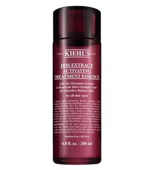 Kiehl's Iris Extract Activating Tratment Essence 200ml