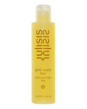 Julisis Gold Wash Day 150ml