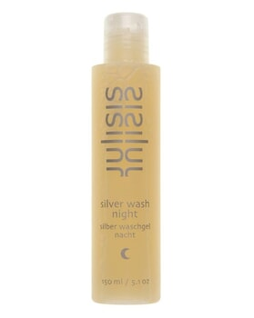 Julisis Silver Wash Night 150ml