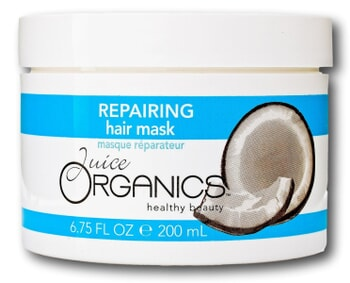 Juice Beauty Repairing Hair Mask 200ml