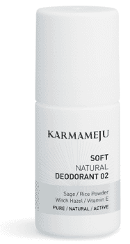 Karmameju Soft Natural Deodorant 50ml