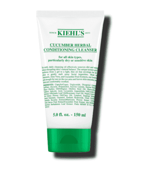 Kiehl's Cucumber Herbal Conditioning Cleanser 150ml