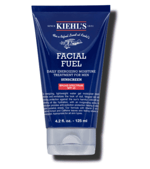 Kiehl's Facial Fuel SPF 19 125ml