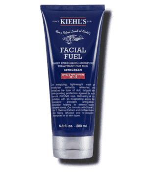 Kiehl's Facial Fuel SPF 19 200ml